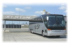 Jet Set Express Customer Reviews